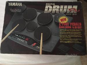 Yamaha DD 50 digital drum