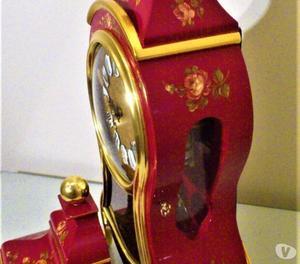 antico orologio francese con movimento zenith