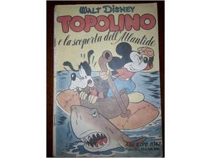 Albi D'oro Walt Disney