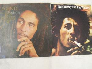 BOB MARLEY and THE WAILERS n2 disco vinile 33 giri
