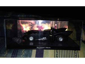 Batmobile Batman Movie. NUOVO!