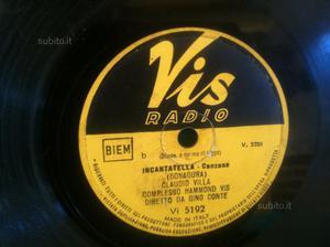 Disco per grammofono