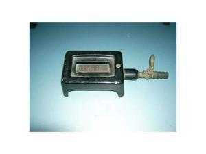 Fornello a gas anni '30
