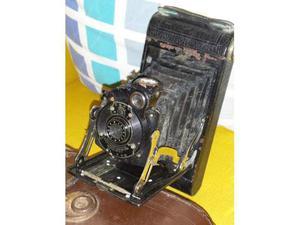 Fotocamera a soffietto Kodak Pocket Junior 1