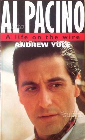 Lotto libri su Al Pacino
