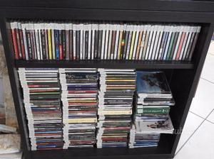 Lotto stock blocco 100 CD originali ITA e STRA