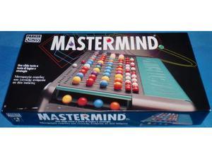 MASTERMIND Parker gioco da tavolo ORIGINALE e COMPLETO ita