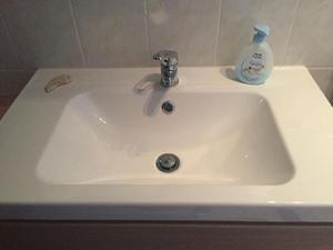 MOBILE bagno lavabo