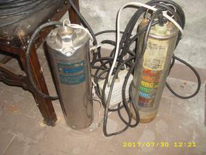 Piccole elettro pompe immersione strette per posot class for Pompe x laghetti