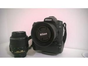Nikon Dmm f1.8+varie