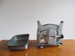 PROIETTORE Bolex Paillard 18-5 L 8 mm e super 8 mm