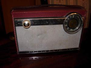 Radio VOXSON anni '60