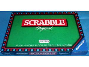 Gioco da tavolo ravensburger l39orologioquot posot class - Scarabeo gioco da tavolo ...
