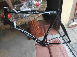 Telaio bici corsa