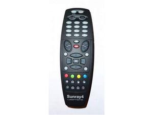 Telecomando SUNRAY 4 -Compatibile Dreambox DM 800 HD SE