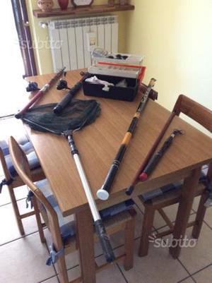 Articoli per pesca sportiva