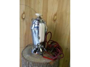Caffettiera elettrica Alpi