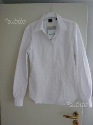 Camicia bianca donna Aspesi