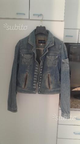 Giacca Armani jeans Tg 46