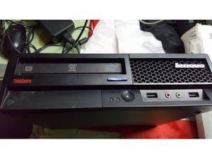 Mini PC Fisso Lenovo ThinkCentre G