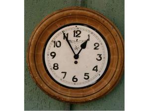 antico orologio delbana nazista ss posot class