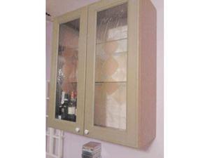 Credenza Con Vetrina Grezza : Vetrina per cucina interno di casa smepool