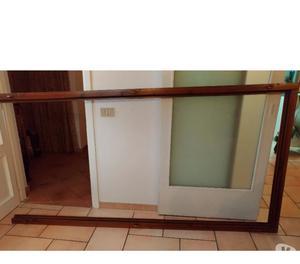 Porta finestra misure posot class for Altezza porta finestra