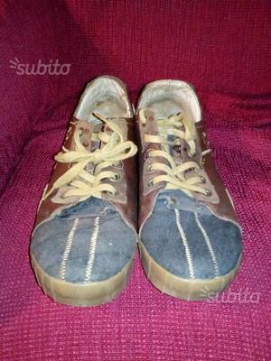 scarpe fila usate sarzana
