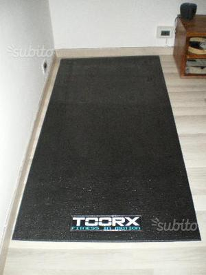 Tappeto insonorizzante Toorx tapis roulant