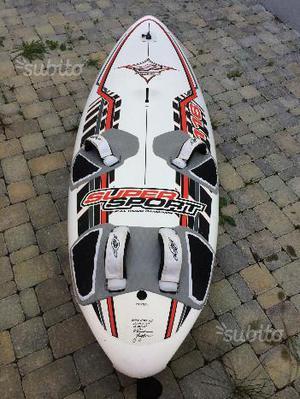 Tavola windsurf jp supersport 116