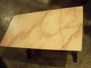 Tavolino vintage in marmo anni 50