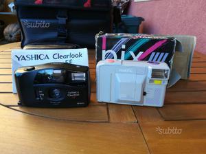 2 Macchine fotografiche