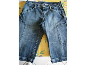 Bermuda jeans per ragazzo 12 anni