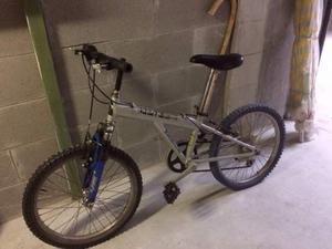 Bici mount bike per bambino 4-8 anni