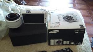 Camera video Samsung Smart