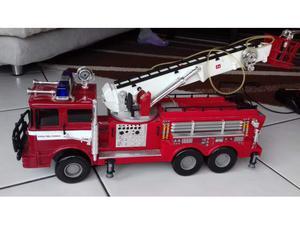Camion dei pompieri telecomandato  Posot Class
