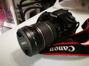 Canon 60d come nuova