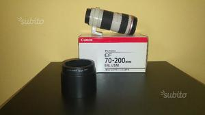 Canon  L USM