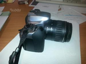 Canon Rebel K2