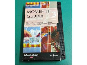 Cassetta usata VHS (B-B-67)