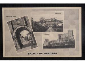 GRADARA - Pesaro e Urbino