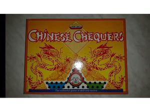 Gioco cinese da tavolo
