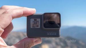 GoPro Hero 5 black edition di accessori