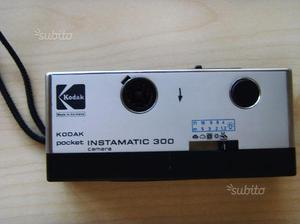 KODAK pocket INSTAMATIC 300