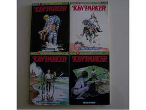 Ken parker speciali 1/4