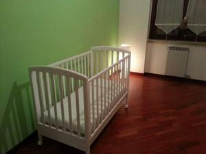 Lettino Prenatal Alice + Materasso