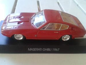Maserati ghibli anno