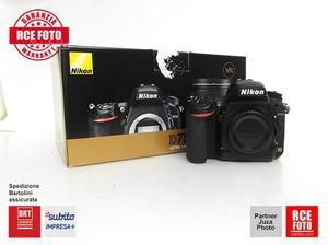 Nikon D750 - GARANZIA 2 Anni Nital
