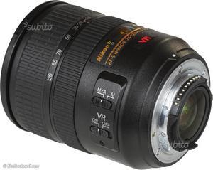 Nikon mm VR AF-S NIKKOR f/