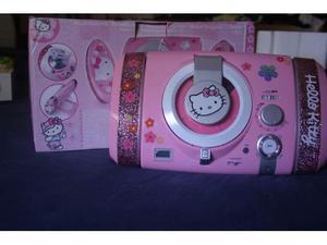 Radio-CD Hello Kitty